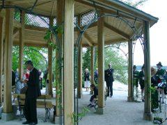 Pavillon Einweihung 2007 (2)